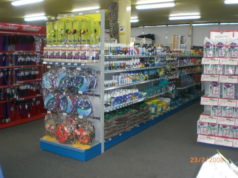 our pet care 2000 stores